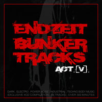 Endzeit Bunkertracks